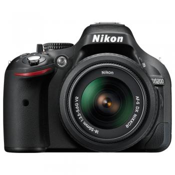 دوربین دست دوم نیکون D5200