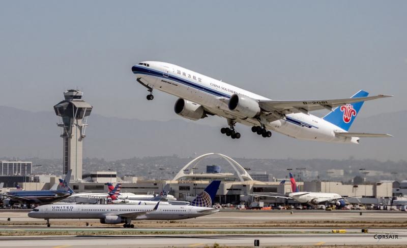 آموزش عکاسی از هواپیما