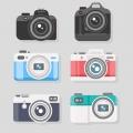انواع دوربین های عکاسی