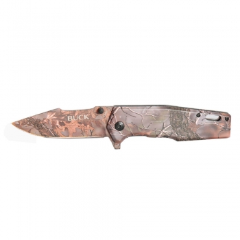 چاقوی تاشوی استتاری مدل باک