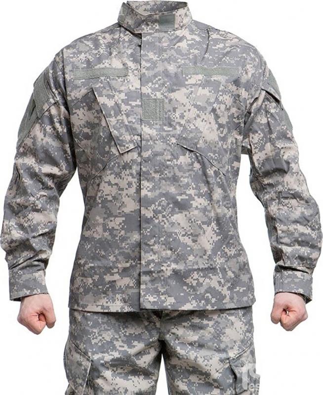 لباس نظامی آمریکایی ACU اصلی