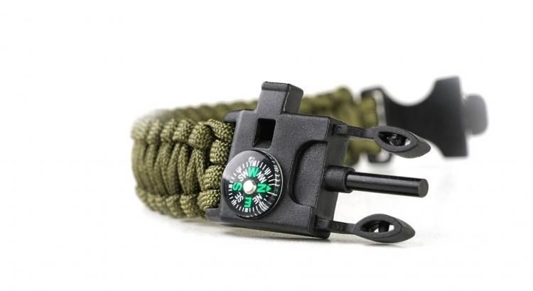 دستبند بقا 3 کاره