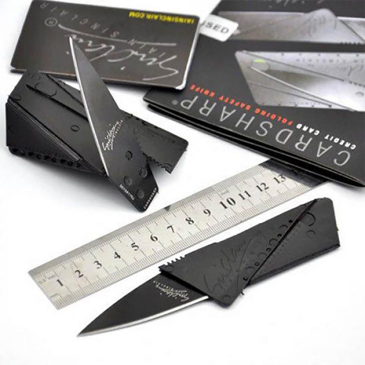چاقو کارتی جیبی