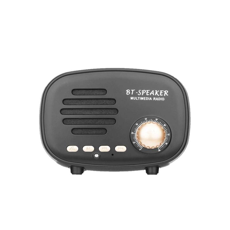 اسپیکر بلوتوث بی تی مدل BT- Q108
