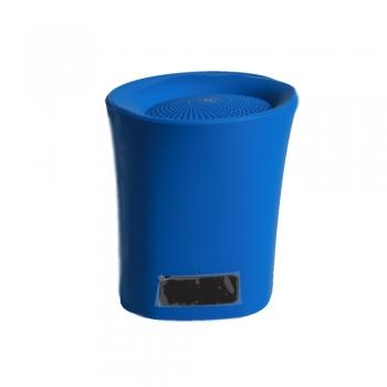 خریداسپیکر بلوتوث قابل حمل مدل s101 آبی
