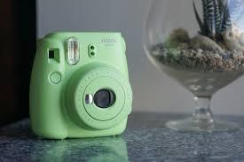 قیمت دوربین عکاسی اینستکس فوجی