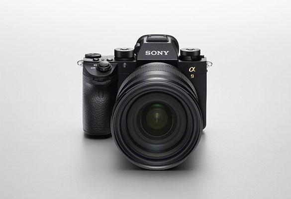 بروزرسانی دوربین سونی a9