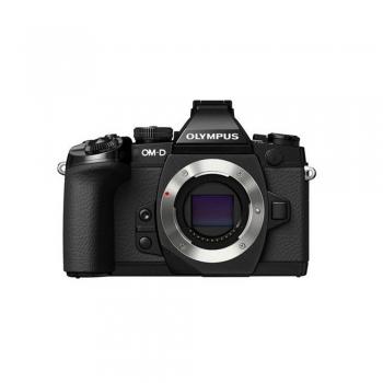 دوربین الیمپوس e-m10 1 Black