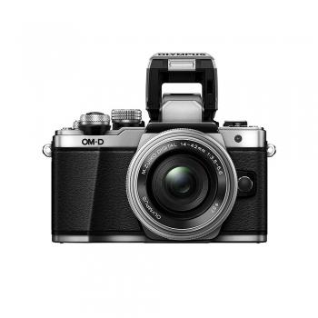 دوربین الیمپوس e-m10 1 Silver