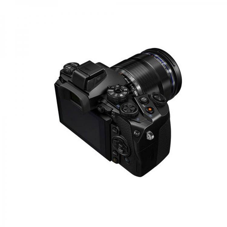 دوربین الیمپوس e-m10 3 Black