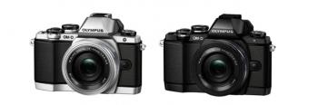 دوربین بدون آینه OM-D E-M10