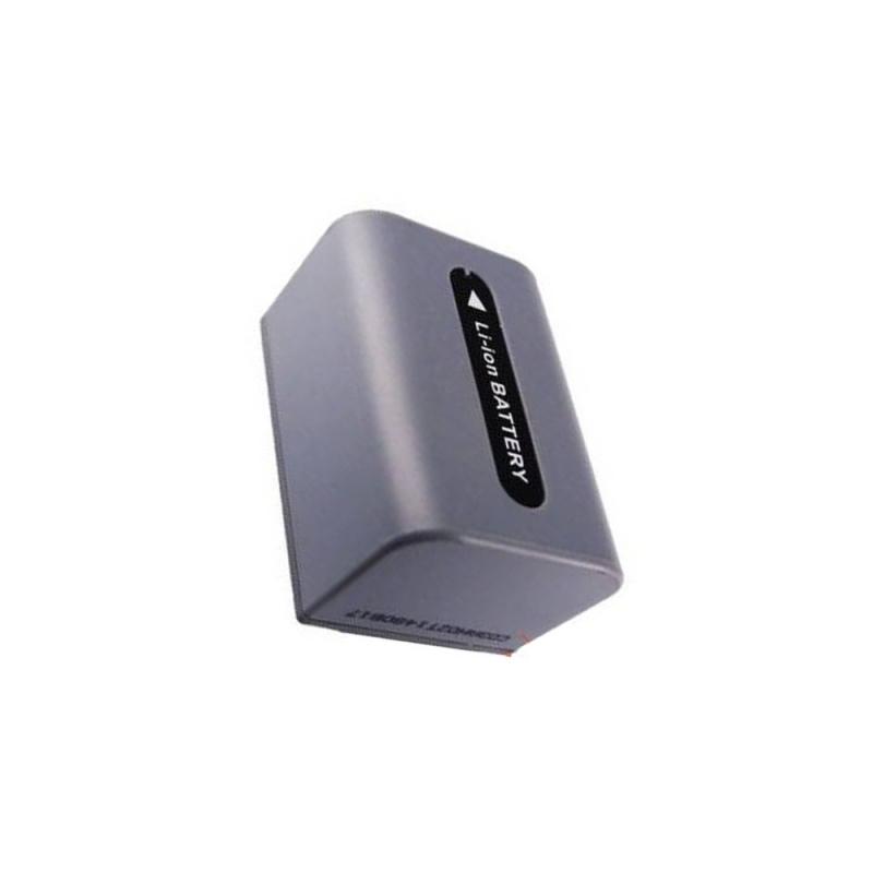 باتری دوربین سونی مدل NP-FP70 برای دوربین های هندیکم سونی