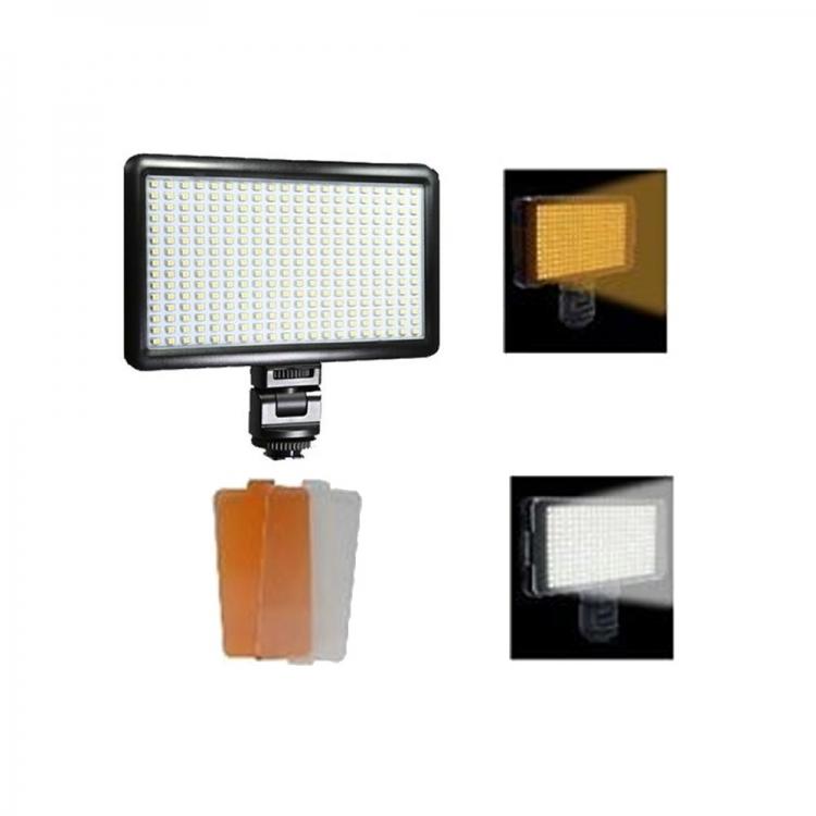 خرید نور فلات 320A SMD دو رنگ
