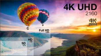دوربین فیلمبرداری 4K