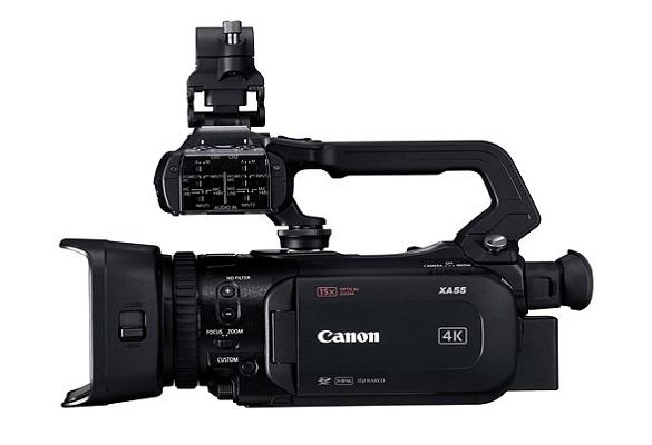 دوربینهای جدید خانواده XA کنون معرفی شدند