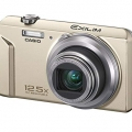دوربین عکاسی خانگی کاسیو مدل ZS150 بژ