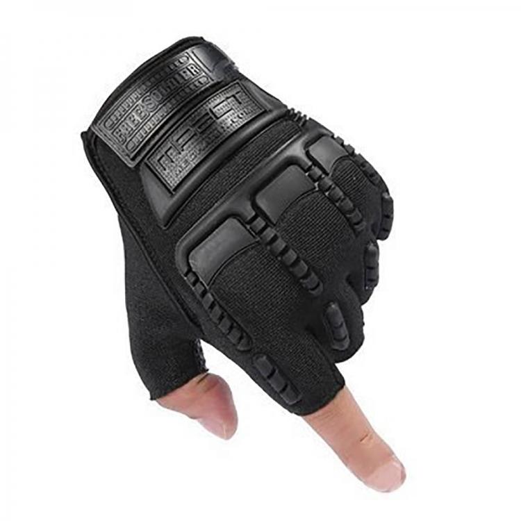 دستکش نیم انگشت تاکتیکال 5.11