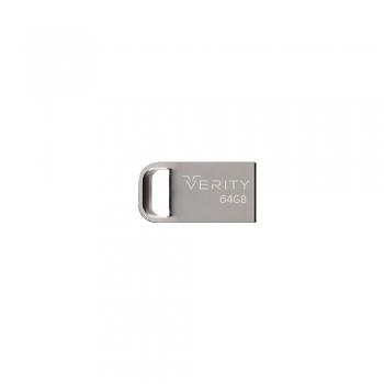 خرید فلش مموری وریتی مدل v813 64GB USB3