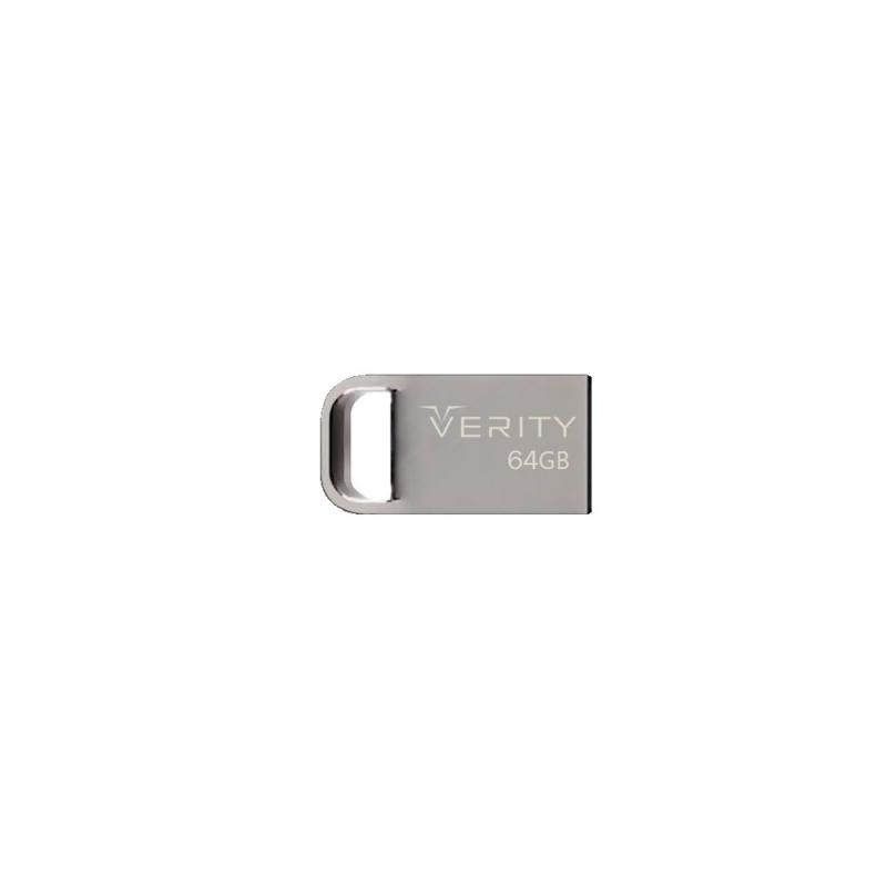 فلش مموری وریتی مدل v813 64GB USB3