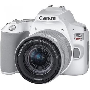 دوربین کانن 250D سفید