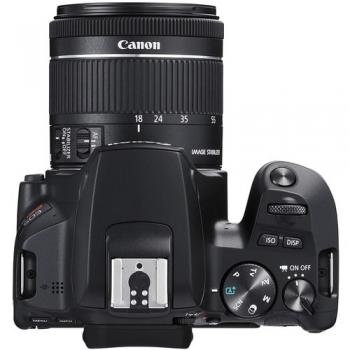دوربین عکاسی کانن 250D