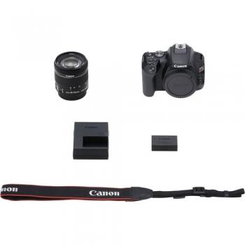 لوازم جانبی دوربین 250D