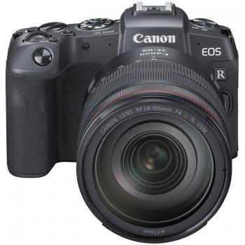دوربین بدون آینه کانن Canon EOS RP Mirrorless 24-105 IS USM