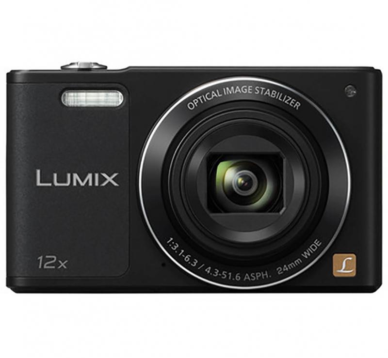 دوربین عکاسی خانگی کاسیو مدل ZS150 مشکی