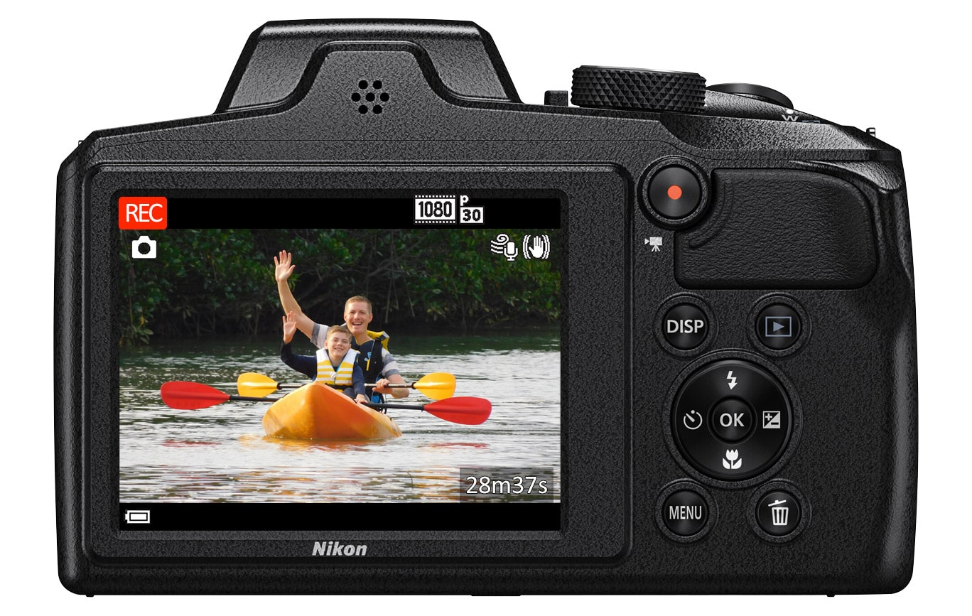 دوربین نیکون Nikon B600