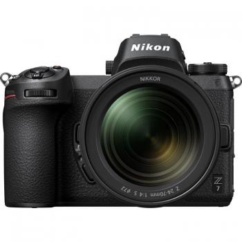 دوربین بدون آینه نیکون Nikon Z7 Mirrorless 24-70mm S