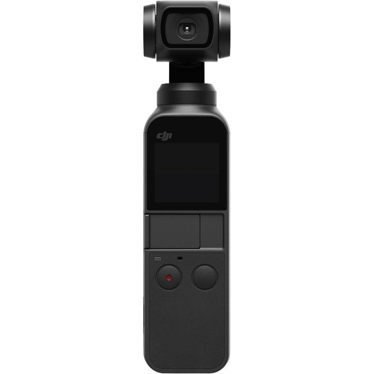 دوربین ورزشی اسمو پاکت DJI Osmo Pocket Gimbal