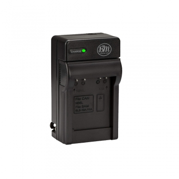 خرید شارژر باتری دوربین سامسونگ برای باتری SLB-10A