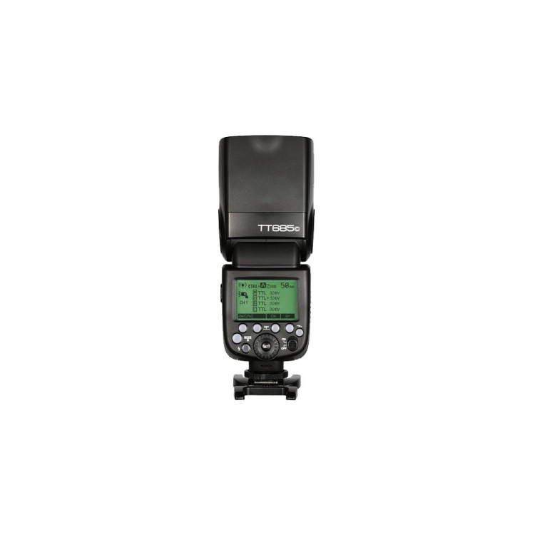 خرید فلاش اکسترنال کانن مدل گودکس TT685-C TTL