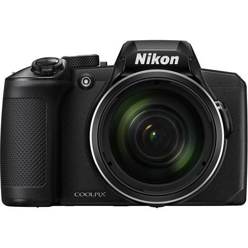 دوربین کامپکت / خانگی نیکون Nikon B600 مشکی