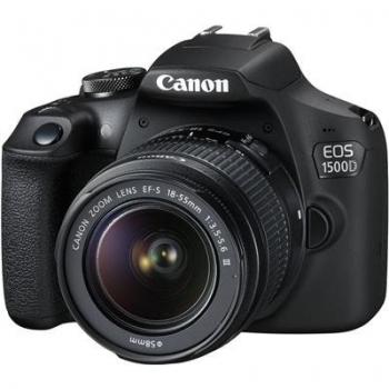 دوربین کانن 1500D