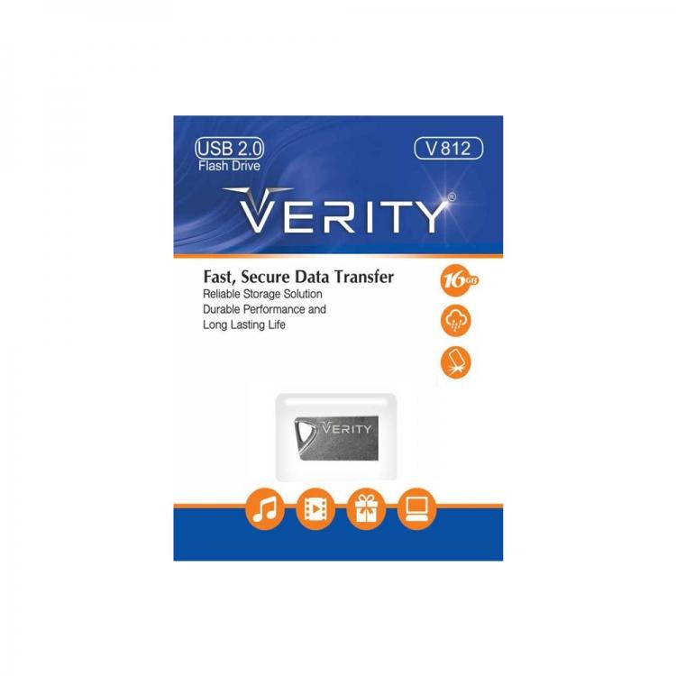 خرید فلش مموری Verity v812 16gb