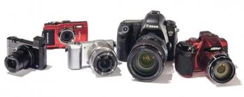 انواع دوربین خانگی