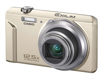 دوربین کاسیو Z150 نقره ای
