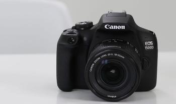 دوربین 1500D