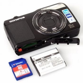 دوربین دیجیتال vg-170