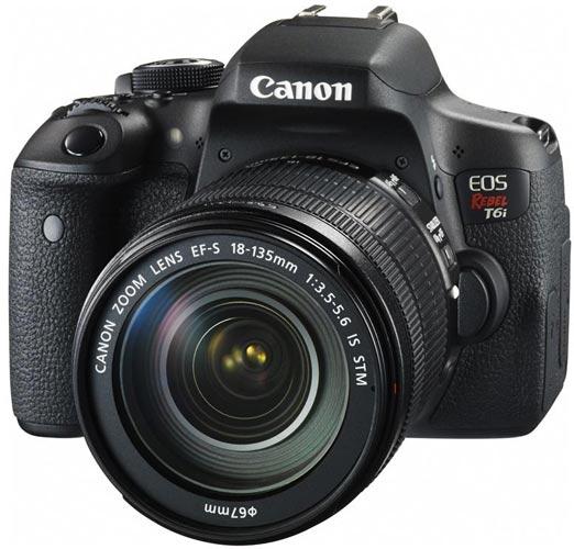 بهترین دوربینهای کنون برای فیلمبرداری
