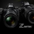 .مقایسه دوربین نیکون Z6 و نیکون Z7