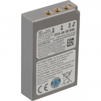 -didnegar olympus bls-50 battery