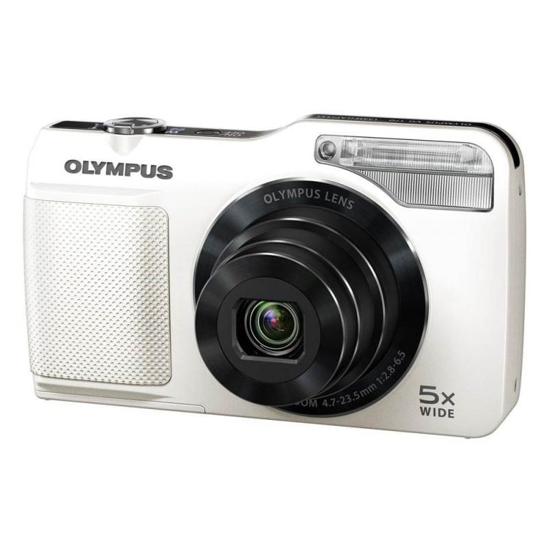 دوربین کامپکت / خانگی الیمپوس Olympus VG-170