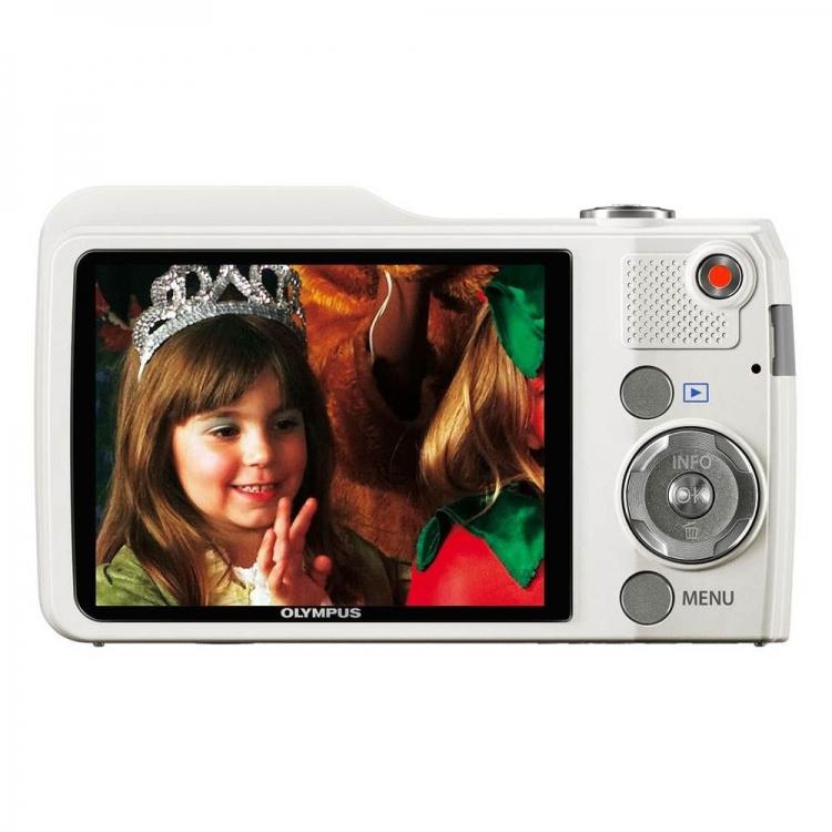 دوربین دیجیتال الیمپوس VG-170