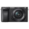 .دوربین بدون آینه سونی Sony Alpha a6400 Mirrorless 16-50mm OSS