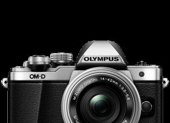دوربین الیمپوس em-10