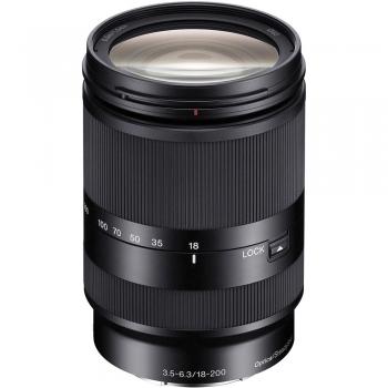 Sony EPZ 18-200 f/3.5-6.3