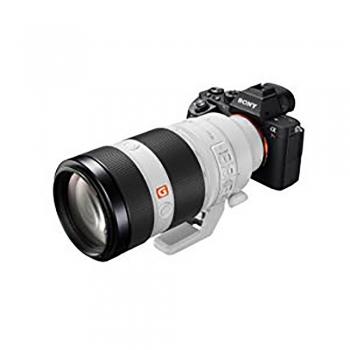 Sony 100-400 f/4.5-5.6