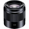 لنز سونی مدل Sony FE 50mm f 1/8